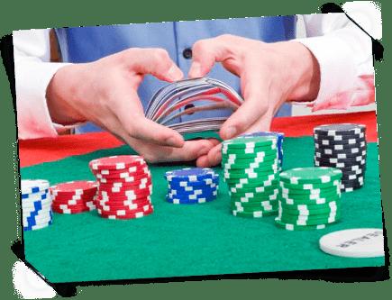 Blackjack-Strategia