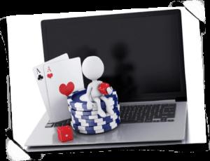 Pokeri symboli