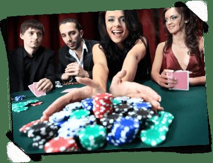 Pokeri-Bonukset