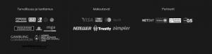 Turvalliset nettikasinot -pelilisenssi ja maksutavat