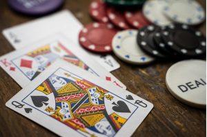 Nettikasinoiden kasinobonukset